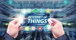 Ten predictions for the Internet of Things in 2018