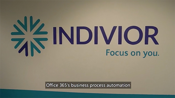 Use Business Process Automation to Increase Productivity