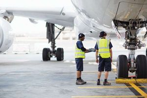 Untangling airports using open source tools on Microsoft Azure