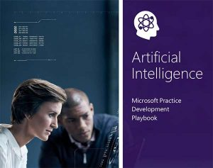 Microsoft Practice Development Playbook: Artificial Intelligence