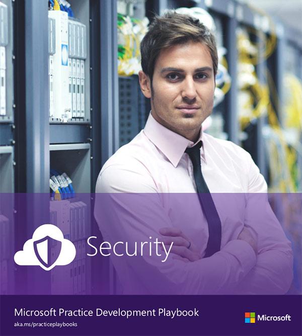 Microsoft Practice Development Playbook: Security