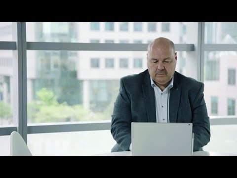 Surface Empowers Marc Eaman of Adobe