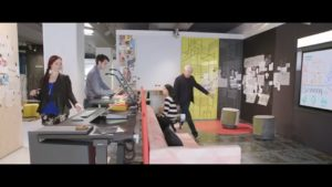 Customer story: Steelcase