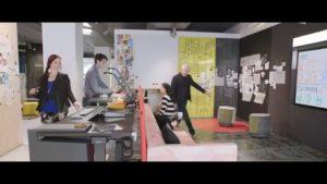 Customer story: Steelcase